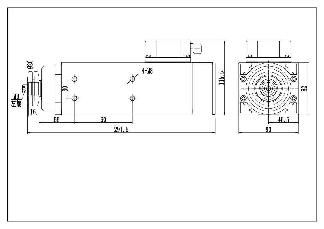 电路 电路图 电子 户型 户型图 平面图 原理图 1118_791